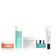 Urban Skin Rx - Teenage Acne and Spot Control Package