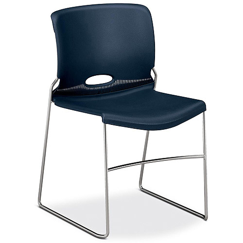 Set of 4, HON Olson Stacker Chair