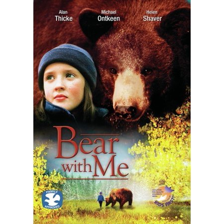 Bear With Me DVD - Get Ready With Me Halloween 2017