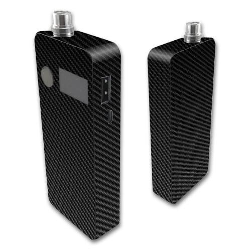 Skin Decal Wrap for Katady ePower 3 Vapor Vape e-cig Skins Carbon Fiber