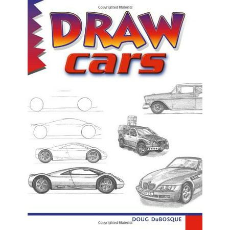 Draw Cars Doug DuBosque