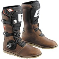 Gaerne Balance Oiled Boots (Brown, 11)