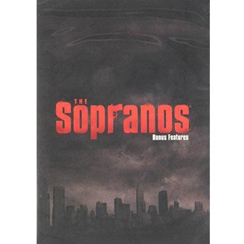 The Sorpranos: The Complete Series