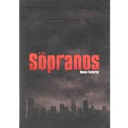 The Sopranos: The Complete Series (DVD) by