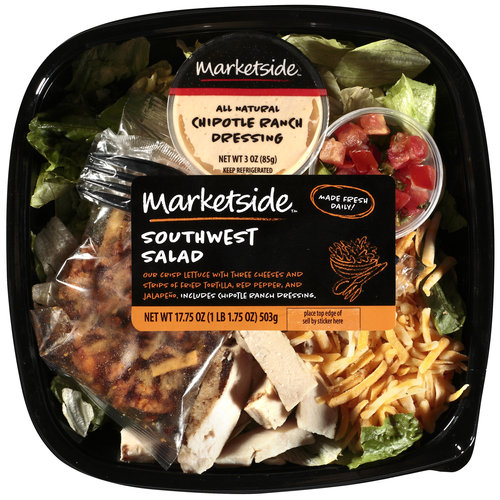 Marketside Southwest Salad, 17.75 oz