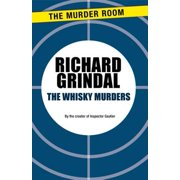 The Whisky Murders - eBook