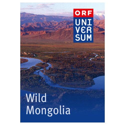 Wild Mongolia (2006)