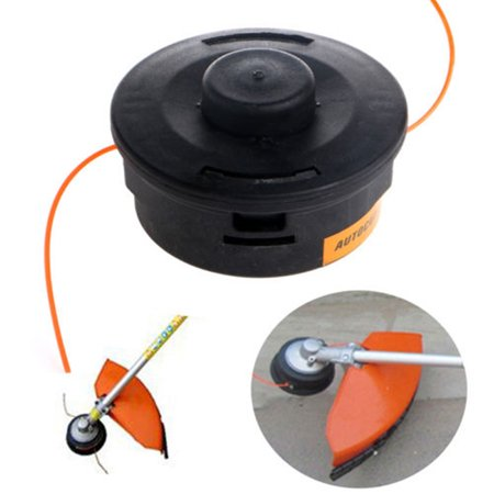 Universal Trimmer Head Weed Bump Feed Fit Stihl Autocut 25-2 4002