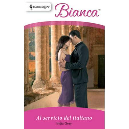 Al servicio del italiano - eBook](Menu Halloween Italiano)
