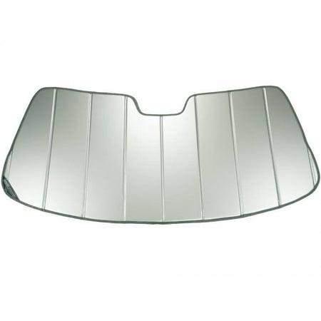 CoverCraft UVS100 Sun Shade Silver (fits) 2019 Dodge Ram 1500 New Body w/ Large 10