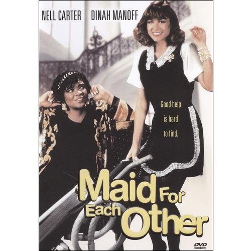 Maid For Each Other (Full Frame)
