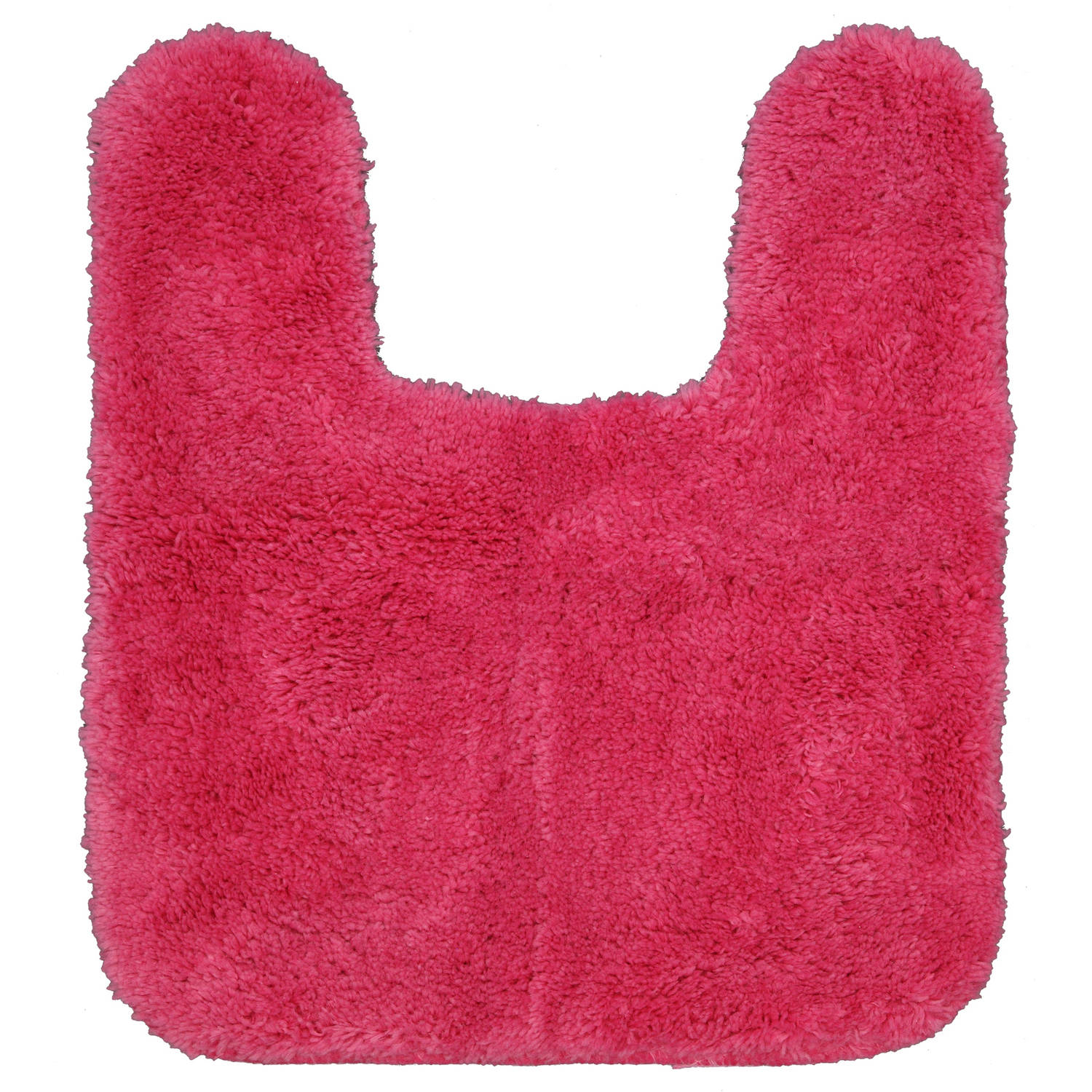 Mainstays Essential Contour Bath Rug