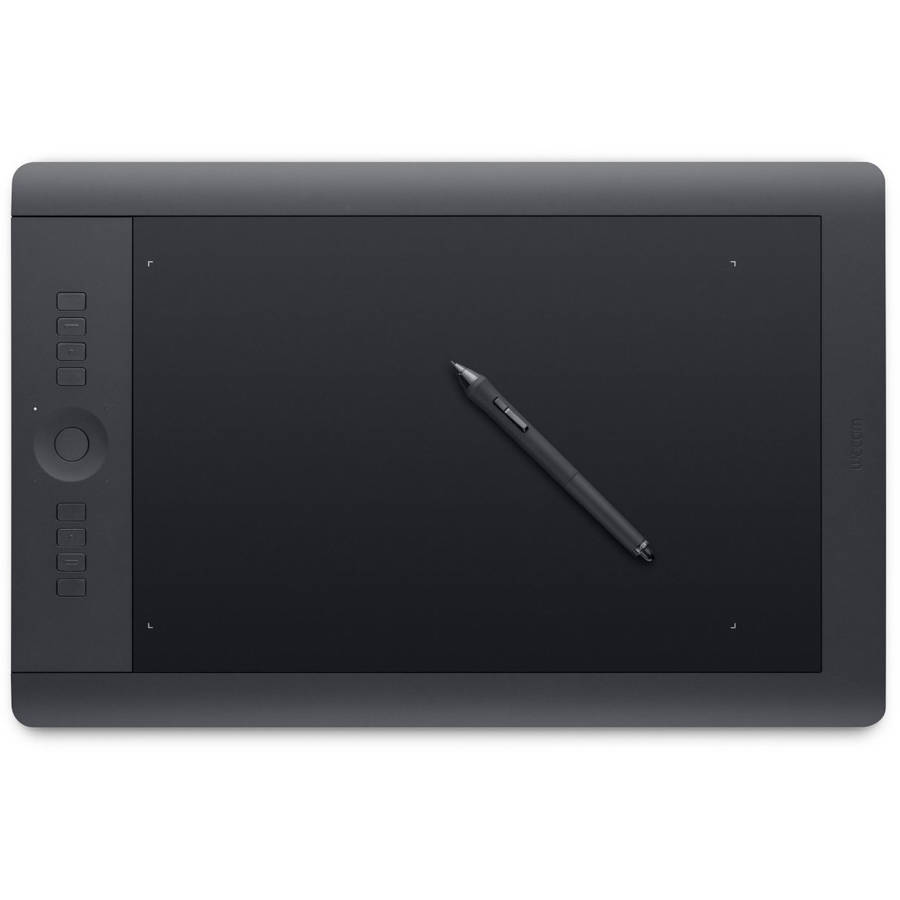 Wacom Intuos PRO Pen & Touch Tablet, Small