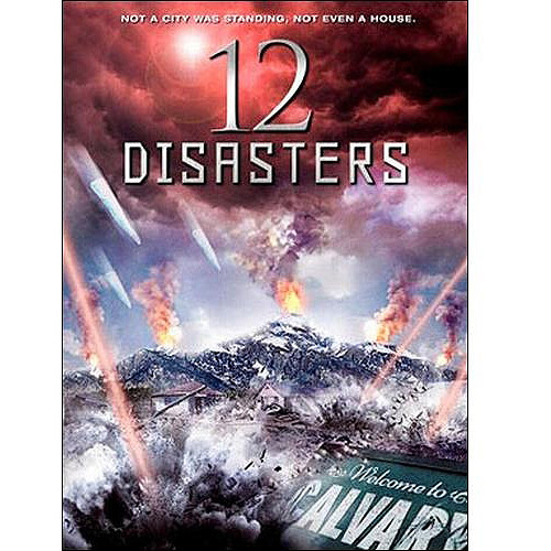 12 Disasters (Widescreen)