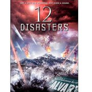 12 Disasters (Widescreen) by