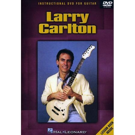 Larry Carlton: Volume 1 (DVD) (Larry Carlton Jazz)