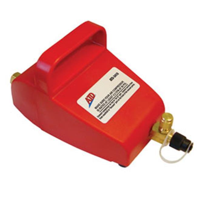 ATD Tools ATD-3410 Air Operated Vacuum Pump