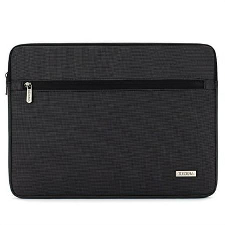 KIZUNA Laptop Sleeve Case Bag 13 3 Inch Water-resistant for 13 5