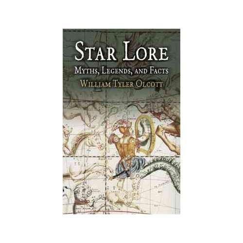 Star Lore: Myths, Legends, and Facts