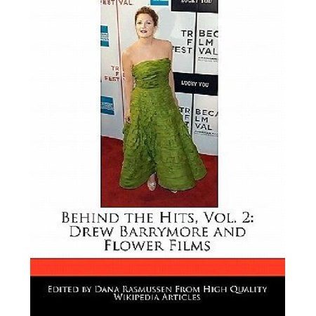 Behind The Hits  Vol  2  Drew Barrymore And Flower Films