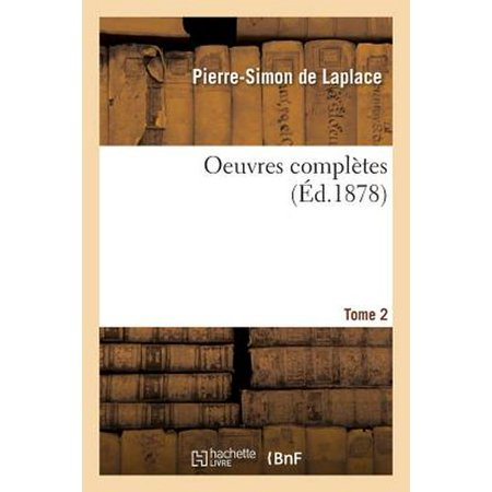 Compl Set (Oeuvres Compl Tes. Tome 2)
