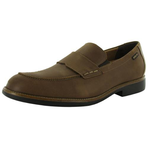 Mephisto Mens Figaro Casual Slip On Loafer Shoe by Mephisto