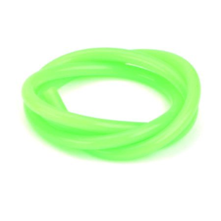 Du-Bro 2231 2' Green Nitro Line, Our tubing is made from high quality silicone that is durable and will perform just the way it should By Dubro Products,USA