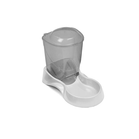 Van Ness Small Auto Feeder, 3lb (color may vary) ()