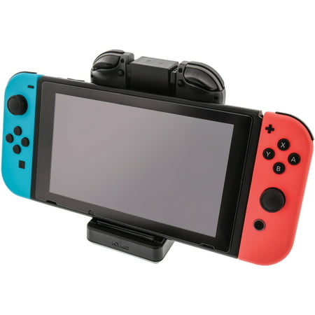 Nyko Technologies 87237 Charge Base for Nintendo Switch