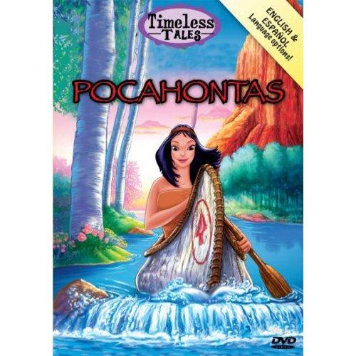 Timeless Tales: Pocahontas