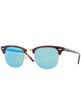 74ede8540cd Product Image Ray-Ban Unisex RB3016 Classic Clubmaster Sunglasses