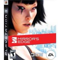 Mirrors Edge - Playstation 3 (Refurbished)