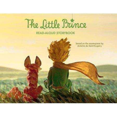 The Little Prince Read-Aloud Storybook : Abridged Original Text](Short Halloween Stories To Read Aloud)