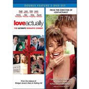 Love Actually / About Time (DVD)