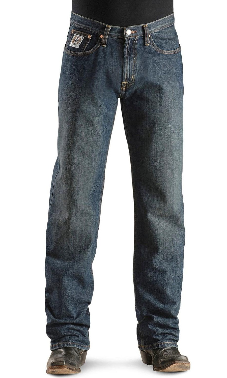 Cinch Men/'s White Label Relaxed Fit Jean Choose SZ//color Ultra//Co