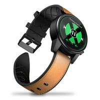 Zeblaze Thor 4 PRO 4G Smart Watch Android 7.1.1 Quad Core 1GB+16GB 320*320 Pixel 5MP Camera 1.6 inch LTPS Crystal Display