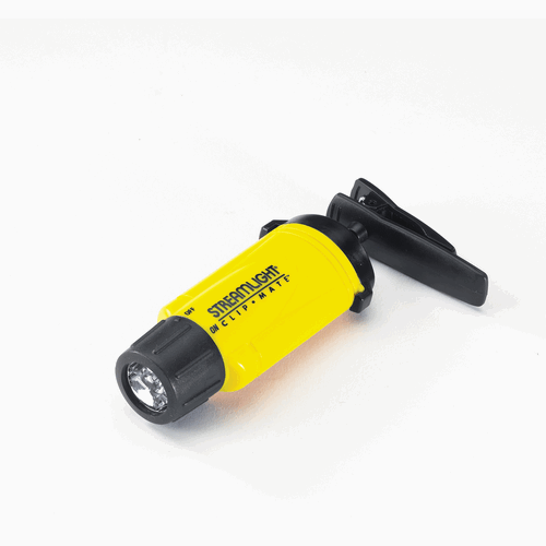 Clipmate%20Flashlights%20-%20White%20LED%20Alkaline%20Battery%20Yellow
