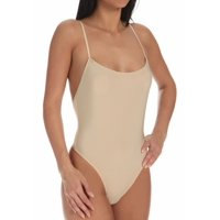 Women's Only Hearts 8288 Second Skin Thong Bodysuit