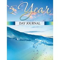 5 Year Day Journal