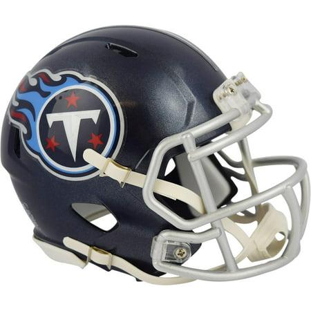Riddell Tennessee Titans Revolution Speed Mini Football Helmet ()
