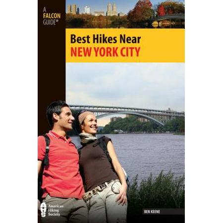 Best Hikes Near New York City - eBook (Best Overnight Hikes In New York)