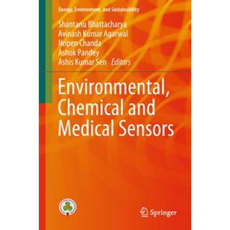 Environmental, Chemical and Medical Sensors - (Environmental Sensor)