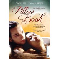 The Pillow Book (DVD)