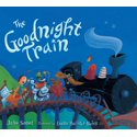 The Goodnight Train Board Book