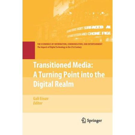 Transitioned Media A Turning Point Into The Digital border=