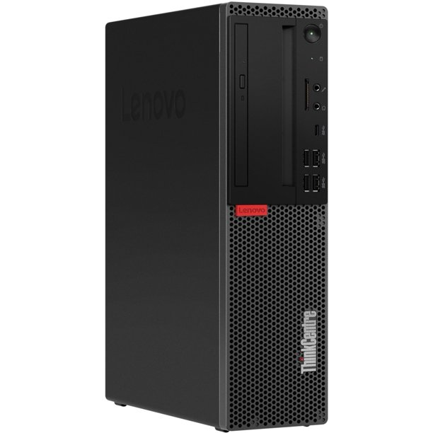 Lenovo ThinkCentre M920s SFF Desktop Computer i5-8500 16GB 256GB SSD Win 10 Pro