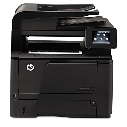 HP CF286A LaserJet Pro 400 MFP M425dn All-in-One Laser Pr...