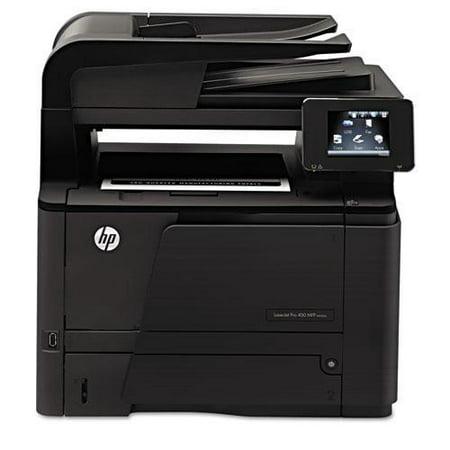 hp cf286a laserjet pro 400 mfp m425dn all in one laser printer copy fax print scan. Black Bedroom Furniture Sets. Home Design Ideas