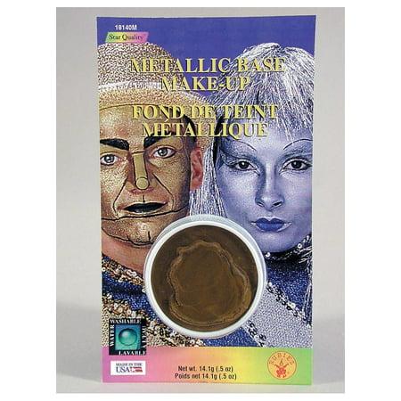 Grease Makeup (Gold Grease Makeup Rubies)