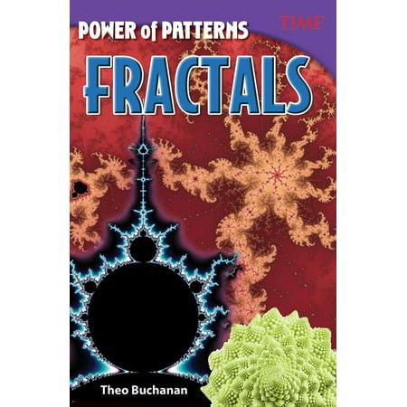 Power of Patterns: Fractals - eBook